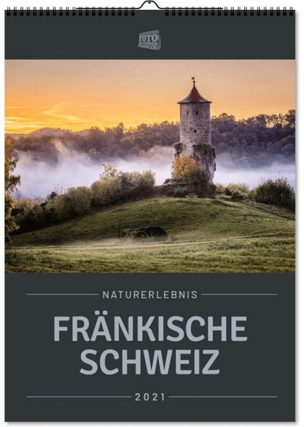 Naturerlebnis Fränkische Schweiz 2021