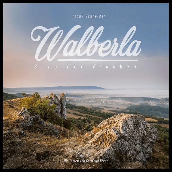 """Buch """"Walberla – Berg der Franken"""""""