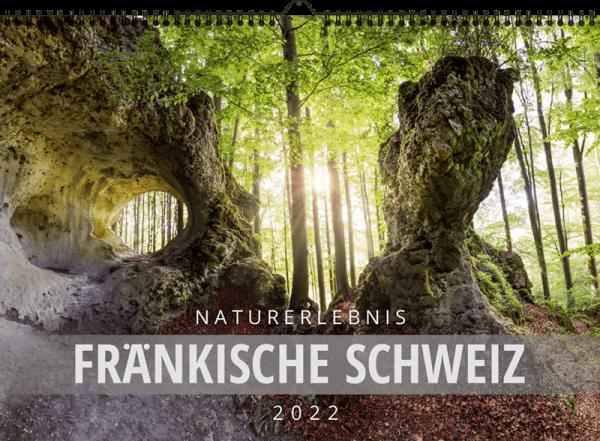 Naturerlebnis Fränkische Schweiz 2022