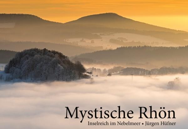 """Bildband """"Mystische Rhön"""""""